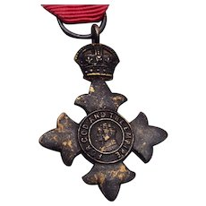 For God and the Empire Medal