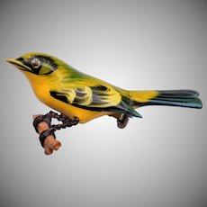 Takahashi Bird Pin