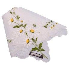 Celebrities Made in Switzerland Handkerchief
