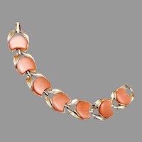 Coro Thermoset Bracelet