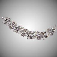 Lisner AB Rhinestone Bracelet