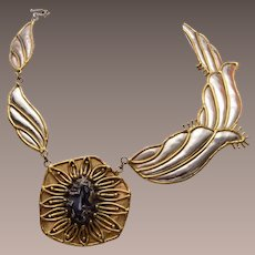 Luciano Necklace and Earring Set