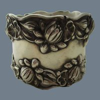 Sterling Napkin Ring by Gorham Ca. 1900