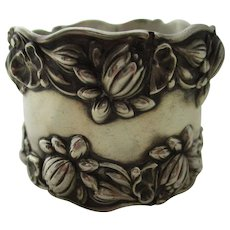 Sterling Napkin Ring by Gorham Ca. 1900
