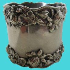 Sterling Napkin Ring - Gorham Ca. 1900