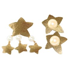 Vintage Star Designed Set