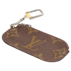 Vintage Louis Vuitton Key Chain