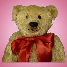 Blonde 1909-10 Farnell Teddy Bear
