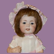 "15"" K*R, Kammer & Reinhardt 116A Character Baby"