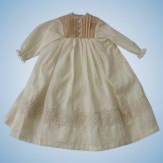 Madam Alexander Gown for Jo of Little Women