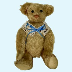 Extremely Rare 1906 Hecla Bear, Very Fine Condition