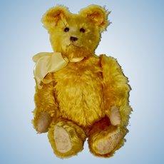 "Rare 17"" Yellow American BMC Bear C 1906-1909"
