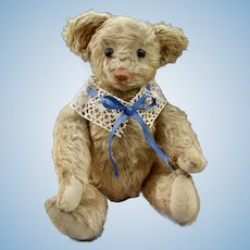 Rare Antique  Hecla Bear, American C1906