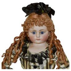 Rare Beautiful Bahr & Proschild 305 Shoulder head Lady