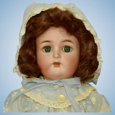 "Pretty 16"" Kammer & Reinhardt Walker Antique Doll"