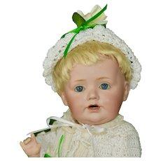 "13"" Kestner 247 Baby Jean, Hilda's Little Sister"