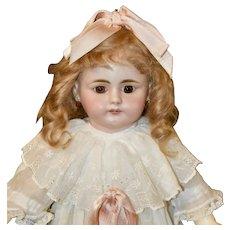 """16"""" Simon & Halbig 719 Early Character Doll"""