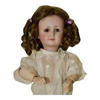 Very Rare Simon & Halbig 1448 Character Child