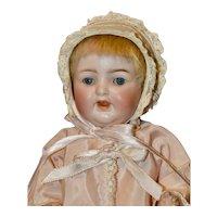 "Darling 10"" Kammer & Reinhardt 126 Character Baby"