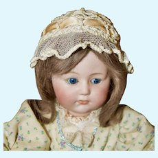 Gebruder Heubach 8420 Pouty Character Child