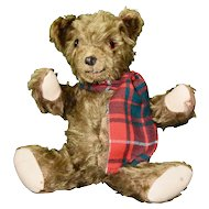 Dean's Rag Book Co. Bear C 1938-45
