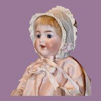 "Adorable 10"" K*R 126 Baby, Excellent Condition"