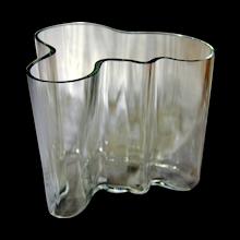 Mid-Century Glass