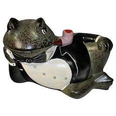 Mr. Toad Still Coin Bank