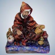 HN 1493 The Potter Royal Doulton Figurine