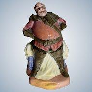 HN 3236 Falstaff (Style Three) Royal Doulton Figurine