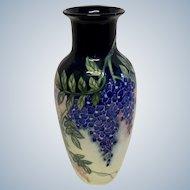 Vintage Adleline Fine Porcelain Floral Vase