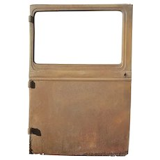1930-1931 Model A Ford Briggs Drivers Side Front Door