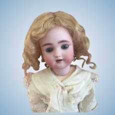 "Original ""Daisy"" 18"" Heinrich Handwerck Simon & Halbig Ladies' Home Journal Doll!"