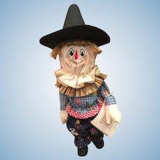 Madame Alexander Wizard of Oz Scarecrow Doll
