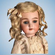 "Spectacular 18"" Simon & Halbig/Handwerck ""Daisy"" Doll, circa 1910"