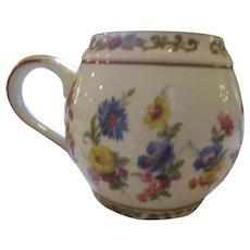 Large Kaiser Germany Porcelain Coffee Beer Drinking Mug