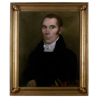 John Brewster Jr. (1766-1854)
