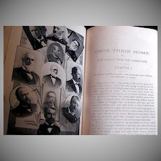 """Book:Sioux Indian History """"Once Their Home: Our Legacy from the Dahkotahs"""", F.C. Holley"""
