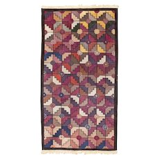 Chinese Deco Rug 45192