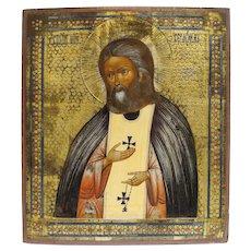 St.Serafim