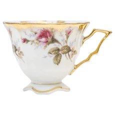 Vintage Booths Floradora Milk Jug & Sugar Bowl China & Dinnerware
