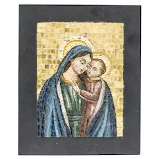 Mother of God (mosaic)