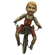 Kiddy Cyclist