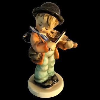 The Little Fiddler by Hummel
