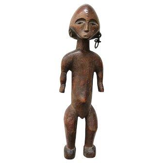 Ancestor figure - Ngbandi