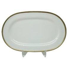 Scherzer SYMPHONY Oblong Platter