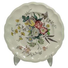 Spode Copeland 'Gainsborough' Plate
