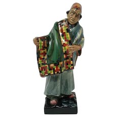 Royal Doulton Figurine 'The Carpet Seller' HN146A