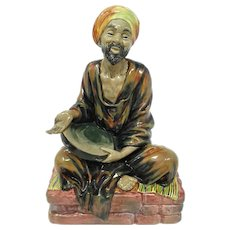 Royal Doulton Figurine 'The Mendicant' HN1365
