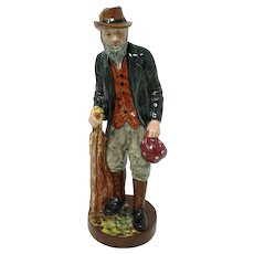 Royal Doulton Figurine 'The Gaffer' HN2053